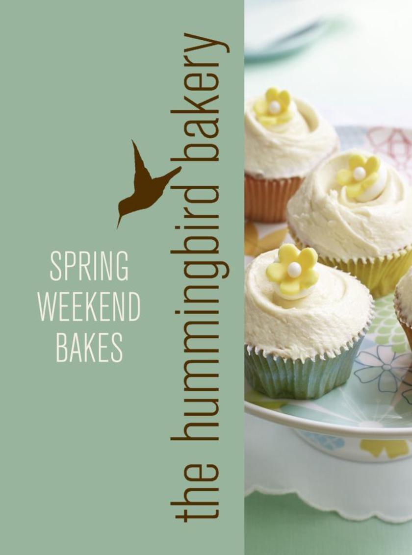Hummingbird Bakery Spring Weekend Bakes