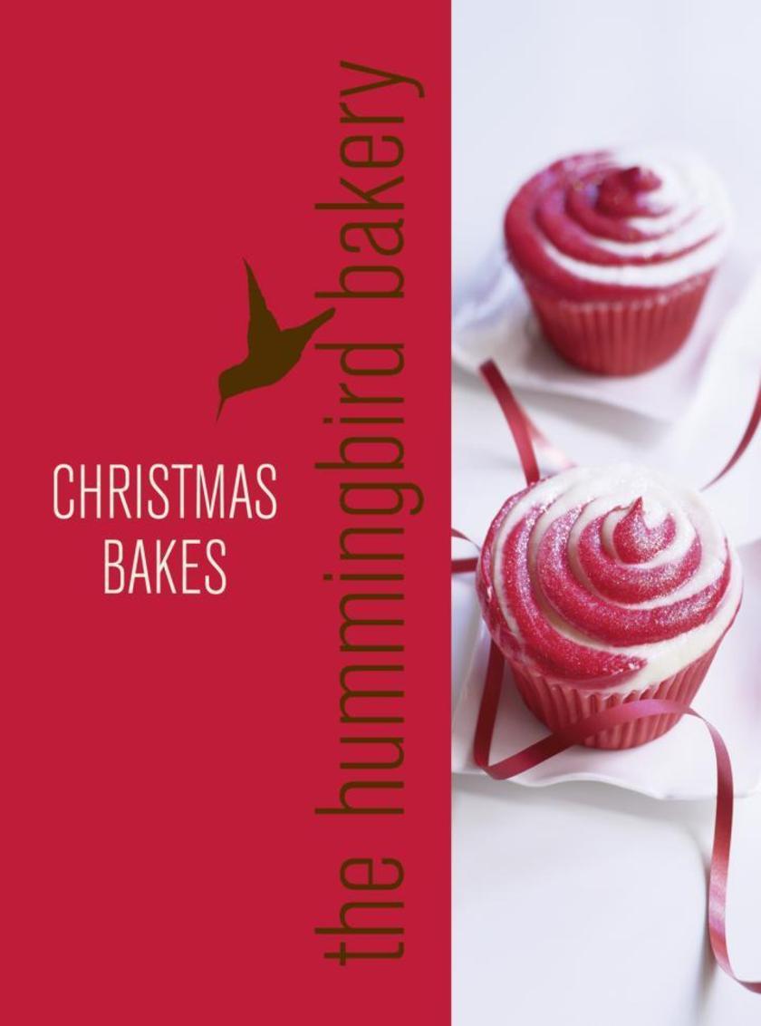 Hummingbird Bakery Christmas
