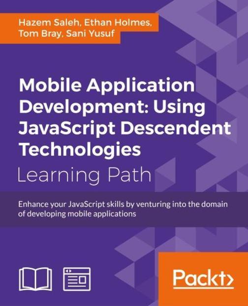 Mobile Application Development: JavaScript Frameworks