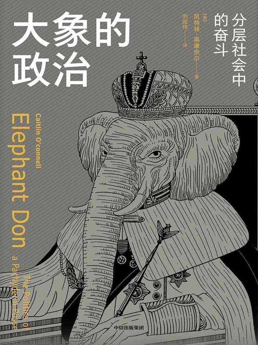 大象的政治