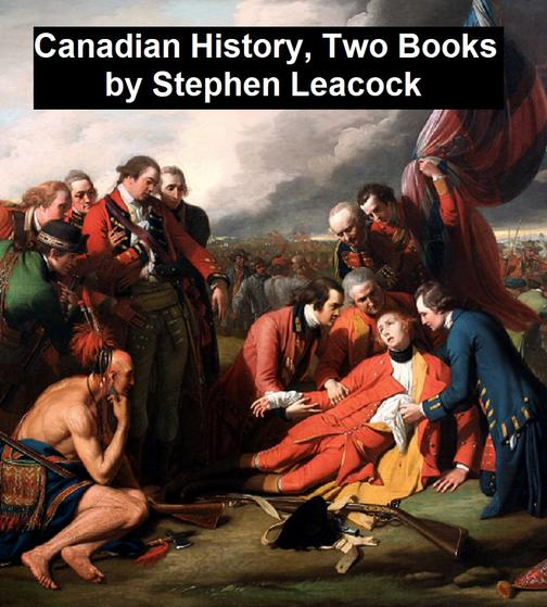 Canadian History, Two Books