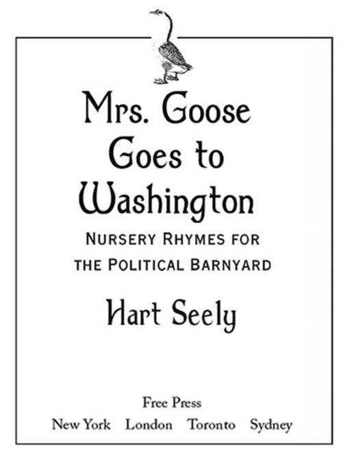 Mrs. Goose Goes to Washington