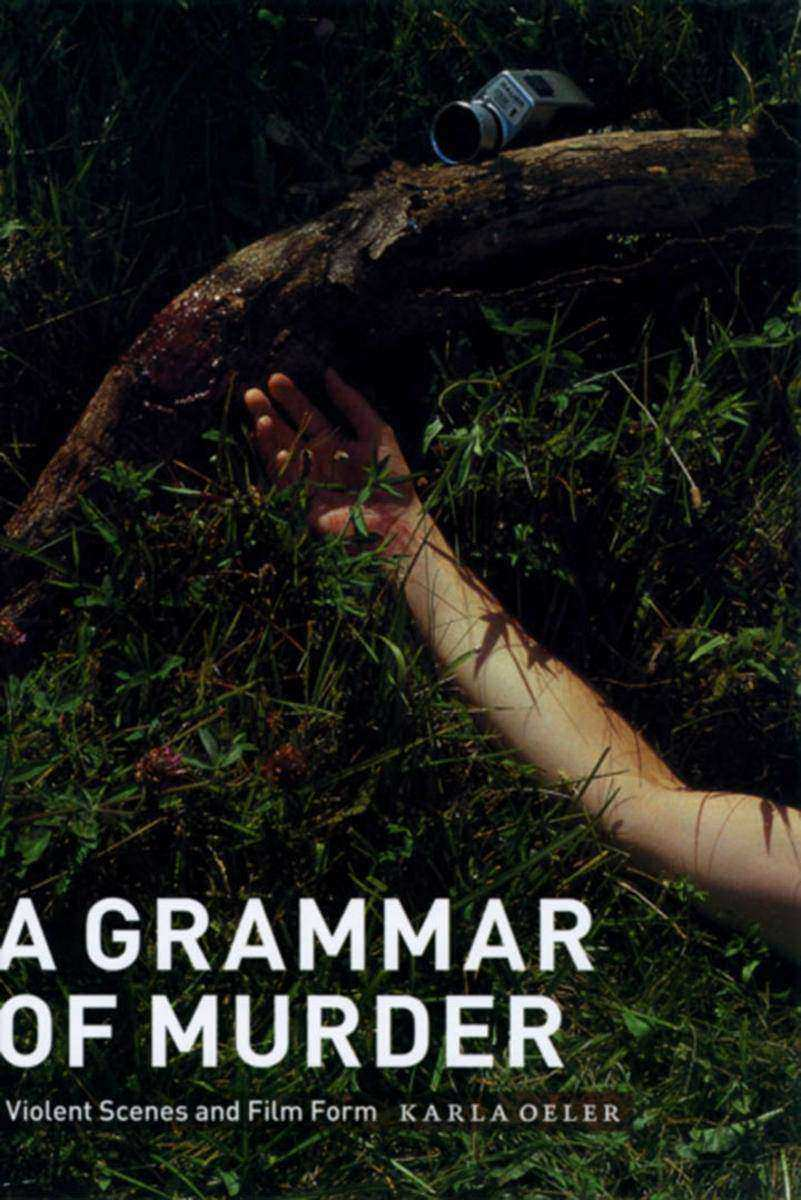 A Grammar of Murder