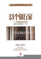 13个银行家:下一次金融危机的真实图景(试读本)