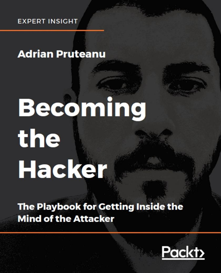 Becoming the Hacker