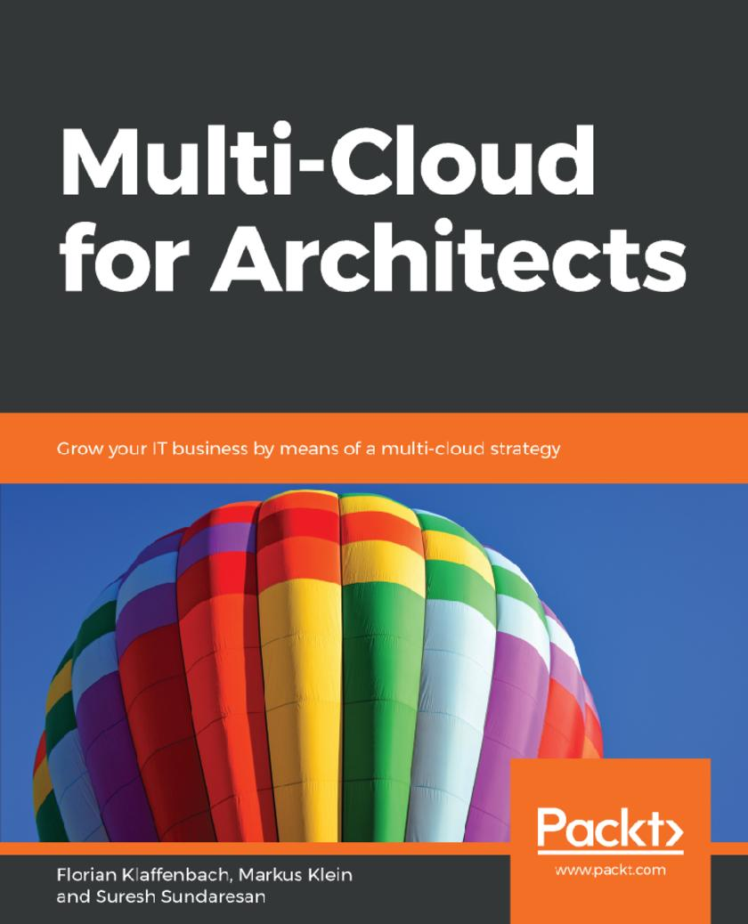 Multi-Cloud for Architects