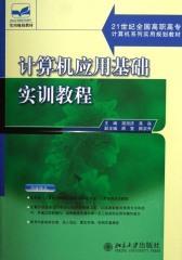 计算机应用基础实训教程(仅适用PC阅读)