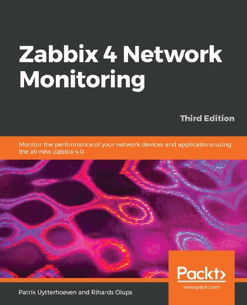 Zabbix 4 Network Monitoring