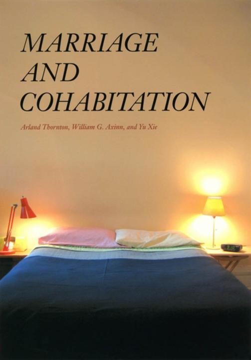 Marriage and Cohabitation