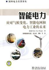 智能电力应对气候变化,智能电网和电力工业的未来(仅适用PC阅读)