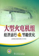 大型火电机组经济运行及优化