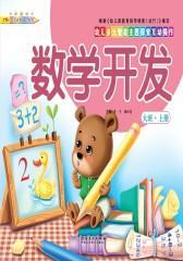 幼儿多元智能主题探索互动操作-数学开发-大班上