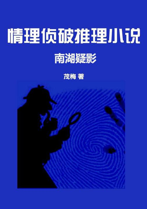情理侦破推理小说:南湖疑影