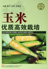 玉米优质高效栽培