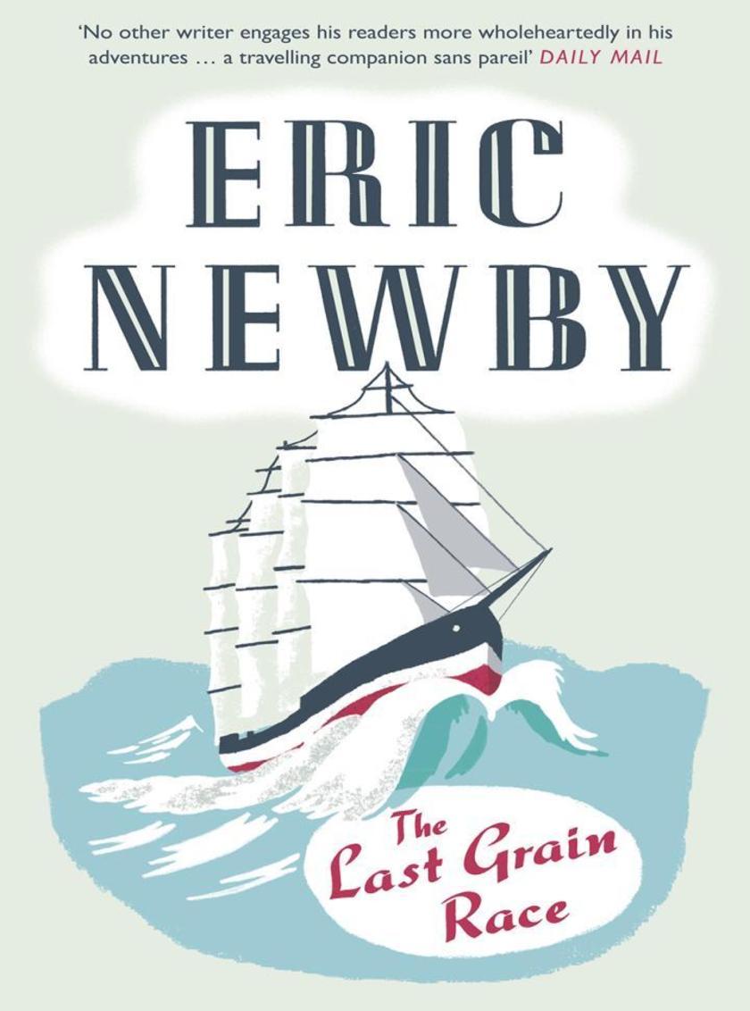 The Last Grain Race