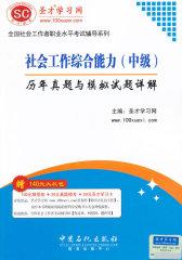 《社会工作综合能力(中级)历年真题及模拟试题详解》(试读本)