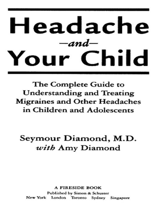 Headache and Your Child