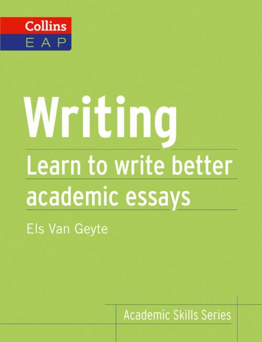 Writing: B2+ (Collins Academic Skills)