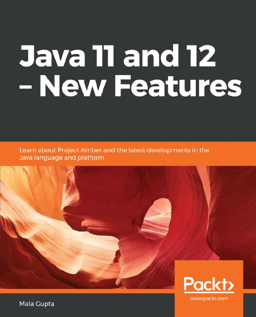 Java 11 and 12 – New Features