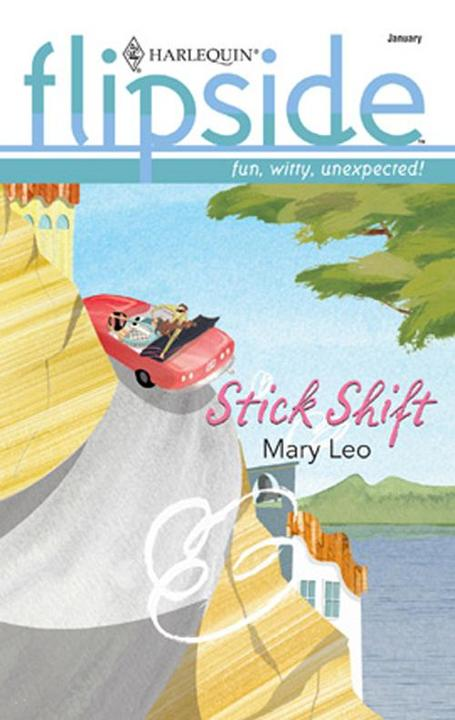 Stick Shift (Mills & Boon M&B)