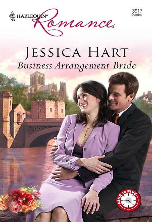 Business Arrangement Bride (Mills & Boon Cherish)