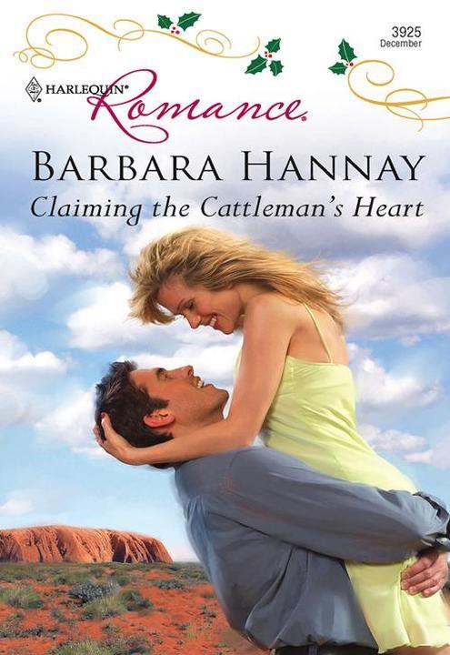 Claiming the Cattleman's Heart (Mills & Boon Cherish)