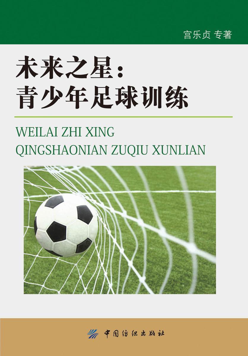 未来之星:青少年足球训练