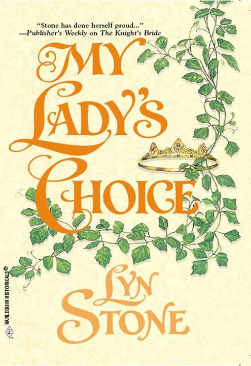 My Lady's Choice (Mills & Boon Historical)