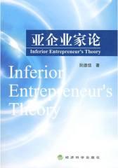 亚企业家论