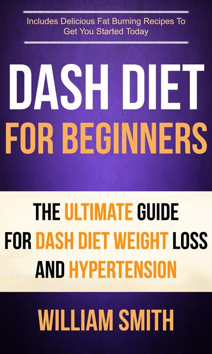 Dash Diet For Beginners