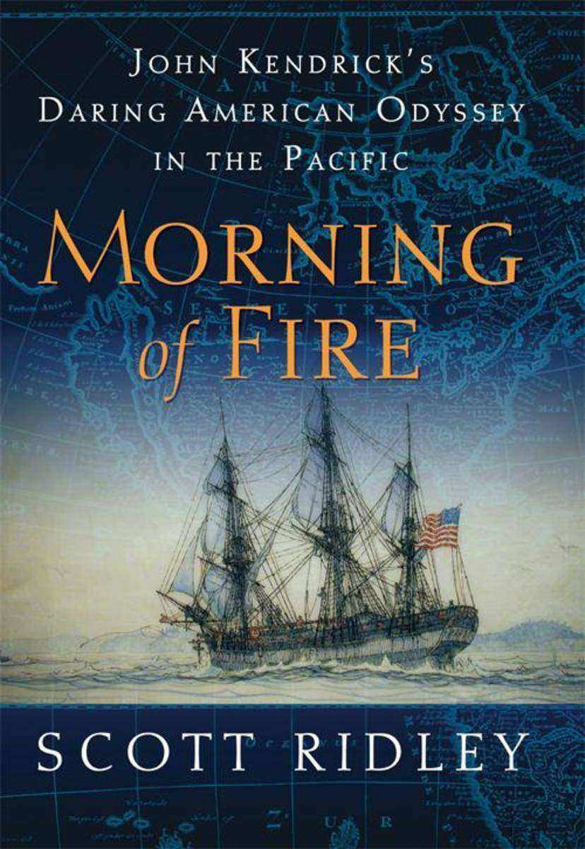 Morning of Fire