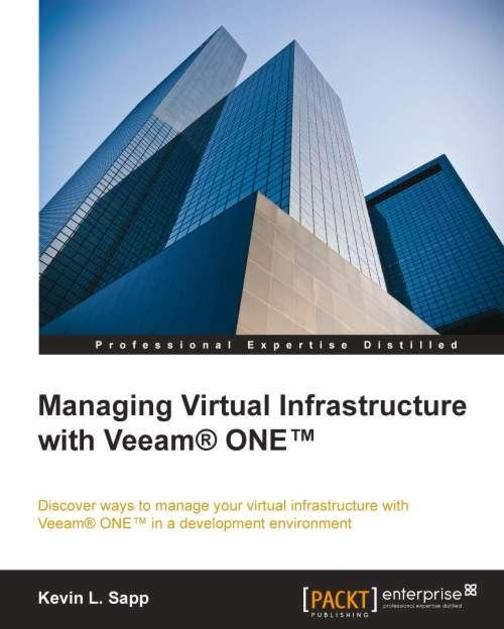 Managing Virtual Infrastructure with Veeam? ONE?