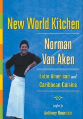 New World Kitchen