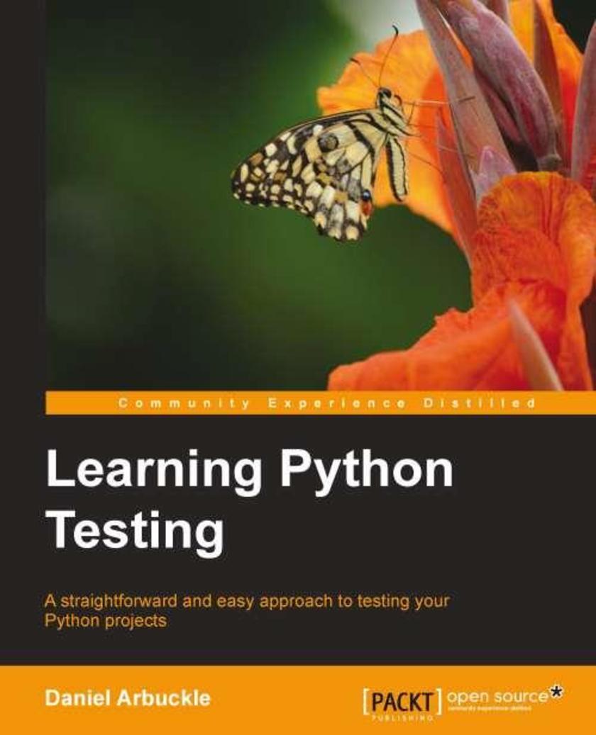 Learning Python Testing