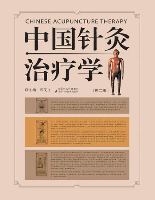 中国针灸治疗学(第2版)