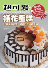 超可爱裱花蛋糕(试读本)