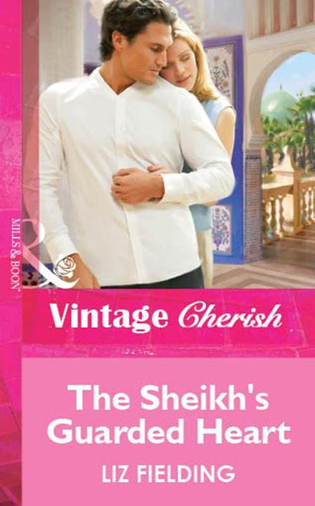 The Sheikh's Guarded Heart (Mills & Boon Vintage Cherish)