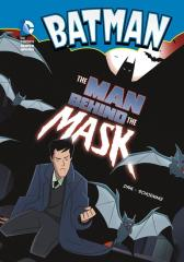 The Man Behind the Mask
