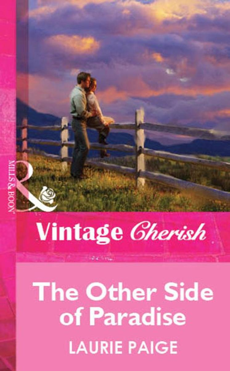 The Other Side Of Paradise (Mills & Boon Vintage Cherish)
