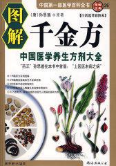 图解千金方—中国医学养生方剂大全(图解经典36)(试读本)