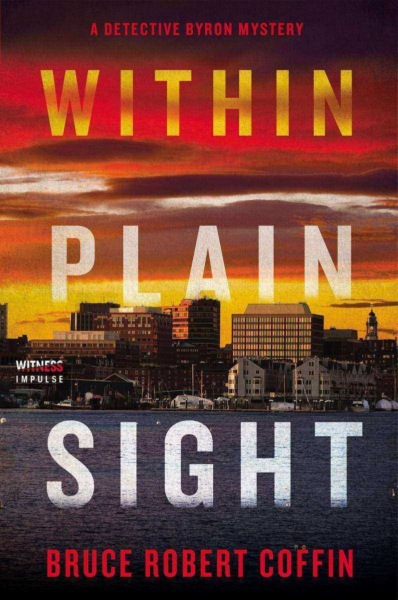 Within Plain Sight:A Detective Byron Mystery