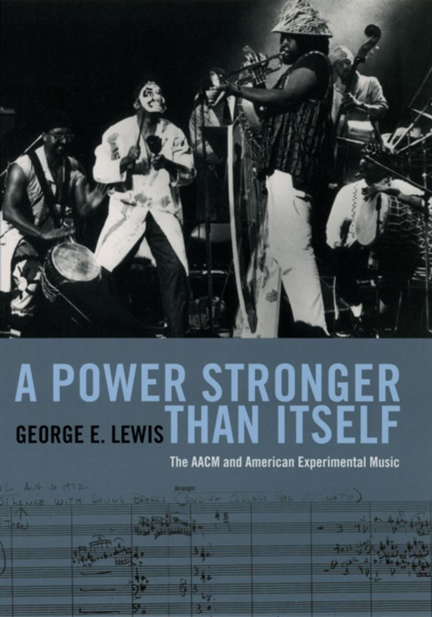 Power Stronger Than Itself