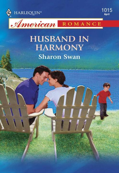Husband In Harmony (Mills & Boon American Romance)