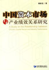 中国资本市场与产业绩效关系研究(仅适用PC阅读)