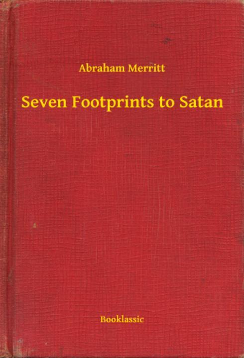 Seven Footprints to Satan