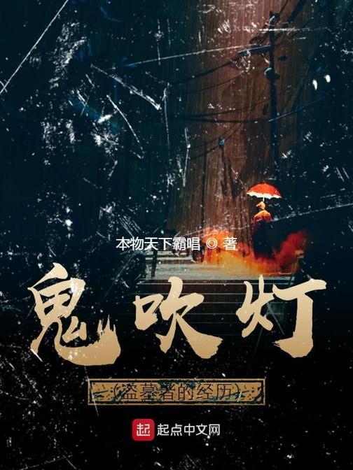 鬼吹灯(云南虫谷,第101-176章)
