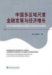 中国多区域尺度金融发展与经济增长——时空关联性整合的理论分析和实证研究(仅适用PC阅读)
