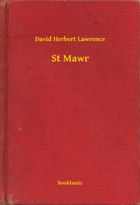 St Mawr