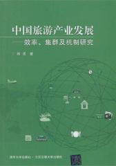 中国旅游产业发展――效率、集群及机制研究