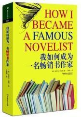 我如何成为一名畅销书作家(试读本)